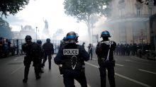 "Attaque du commissariat de Champigny : la ""haine antiflic"" en question (2/2)"