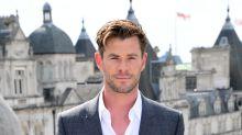 Chris Hemsworth: My career was debatable before Thor role