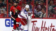 Puck Daddy Bag of Mail: Playoff points system; buy out Girardi or Staal?