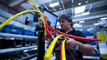 German Industry Slump Set to Cast Shadow on Economy Through 2020