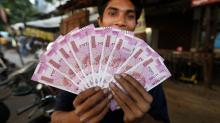 How Much Has the Rupee Really Depreciated?
