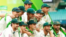 'Train wreck': Channel 7 in $450 million war with Cricket Australia