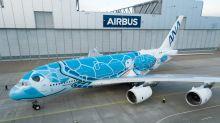 ANA訂3架A380 預計最快5月飛東京至夏威夷