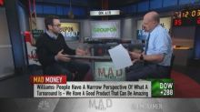 Groupon CEO on AMC partnership, transforming his platform...