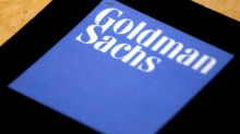 Goldman Sachs Bankers Moonlight as Venture Capitalists