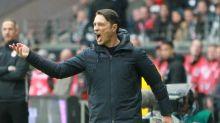 Monaco sack Moreno, set to hire Kovac: source