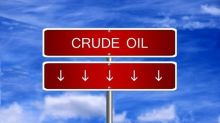 Azioni in Ribasso Dato Che IBM Manca I Profitti, Dati sugli Alloggi Ribassisti; Petrolio Crolla con il Rapporto dell'EIA Ribassista