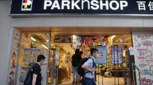 Hong Kong supermarket chain ParknShop in HK$32 million lucky draw cash giveaway