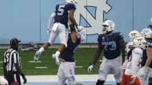 AP Top 25: North Carolina moves into the top 5 after Florida's loss
