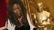 Could Whoopi Goldberg be the surprise host of the 2019 Oscars?