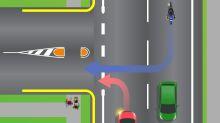 'I'd be terrified': Road rule scenario puzzles Aussies