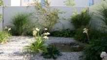 11 tolle Gärten für kleine Häuser