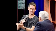 Snap's user trends are 'not encouraging'