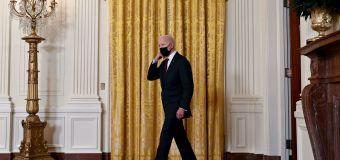 Biden announces $86 million mask distribution program