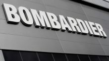 Bombardier delivered five CSeries in first quarter as delays ease - sources