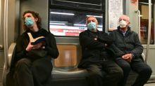 Italy's Lombardy, Campania prepare virus curfews as cases jump