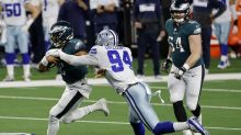 Cowboys News: Gregory's prize, Elliott's bounceback, Dixon's journey