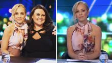 The Project host stuns viewers in $549 top