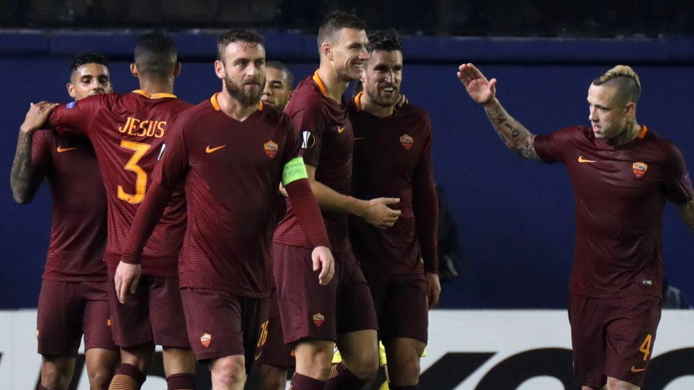 Europa League, gli arbitri delle italiane: il tedesco Zwayer per la Roma