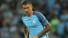 Roma sign Kolarov from Man City for €5m