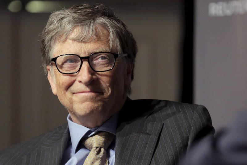 1MDB back in spotlight as Bill Gates endorses book on scandal