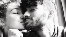 Inside Gigi Hadid's First Date Night With Zayn Malik After Their Baby Girl's Arrival