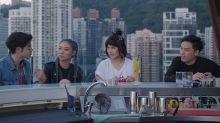 The Sam Willows Discover Hong Kong Like The Locals