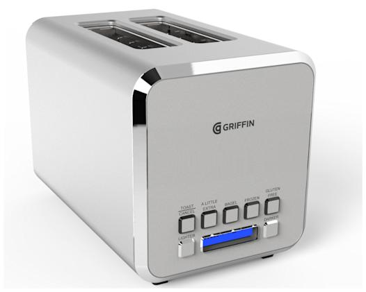 Griffin is trying its hand at smart kitchen appliances
