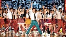 Groove to 'The Jawaani Song' With Tiger, Tara and  Ananya