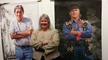 Northern re-exposure: a journalist retraces steps of 70s visit in new exhibit