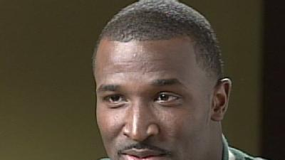 One On One With Packers Wide Receiver James Jones