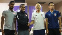 Asian Cup qualifiers: Singapore must go on the attack against Chinese Taipei