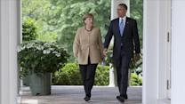 New U.S. Spying Charges Make Trouble for Merkel