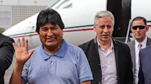 """Evo Morales ya está listo para regresar a Bolivia: """"Si rechazan mi renuncia, tengo que volver para estar con el pueblo"""""""