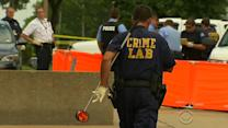 St. Louis area the scene of another fatal police shooting
