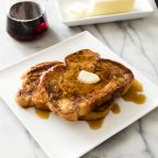 This foolproof French toast recipe guarantees crisp slices
