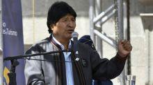Bolívia 'está perto' de voltar ao mar com soberania, diz Evo Morales
