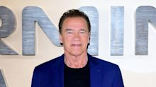 Arnold Schwarzenegger recovering after heart surgery