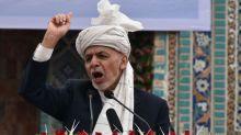 Afghanistan President Ashraf Ghani's Cousin Shot Dead in Kabul