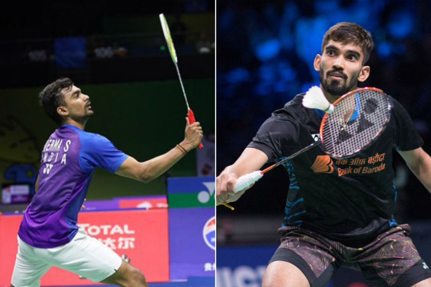 Korea Masters: Indian Challenge Over as Srikanth, Sameer Knocked Out in 2nd Round
