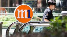 China Coal Miner Said to Vie for Singapore Mobile Carrier M1