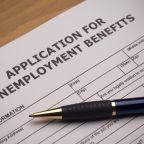 April jobs report sparks debate over unemployment benefits