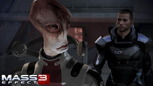 Child's Play shuts down fundraiser aimed at changing Mass Effect 3's ending