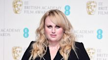 Rebel Wilson: We had to lick each other while filming the Cats movie