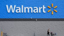 Walmart sues federal government over opioid case