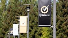 Report: Private equity firms approach Symantec with $16.4B deal for consumer business