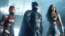 Zack Snyder might finish off 'Justice League' as a comic book