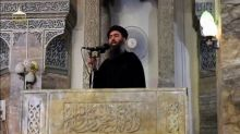 Senior U.S. counterterror official says can't confirm Baghdadi killed