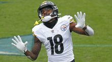 Pittsburgh Steelers stay unbeaten as they edge past Tennessee Titans
