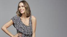 TV Host and Fashion Journalist Louise Roe Shares Her Personal Story With Plaque Psoriasis as Part of INSIDE PERSPECTIVE Campaign